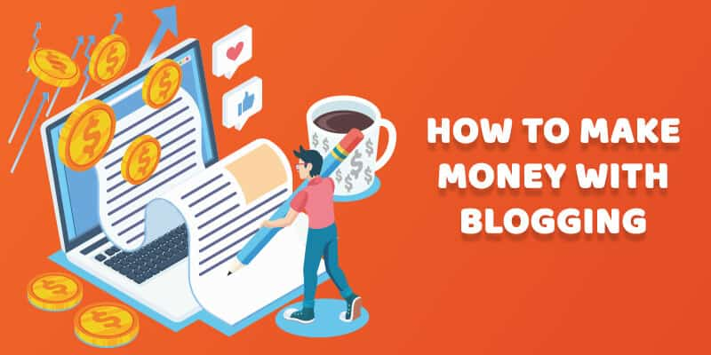 11 Ways to Make Money from Blogging in India (in 2020) - Craft of ...