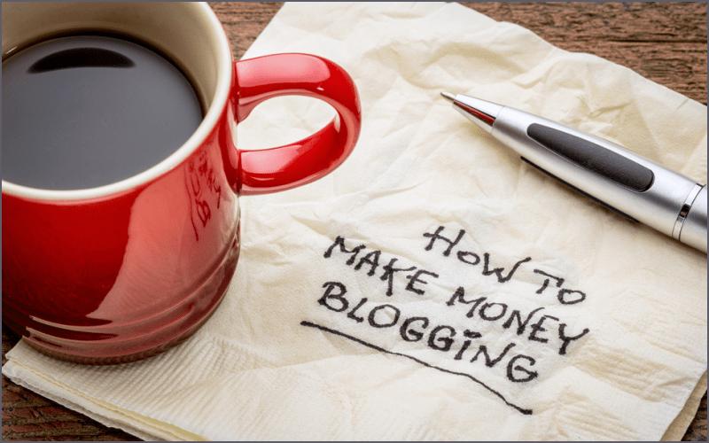 make Money Blogging - Craft of Blogging